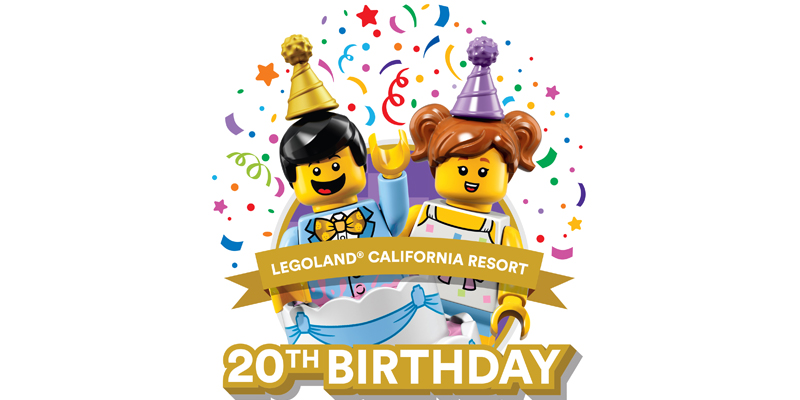 Legoland 174 California Tickets Save Up To 55 Off