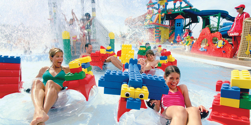 Legoland Hotel San Diego Reviews