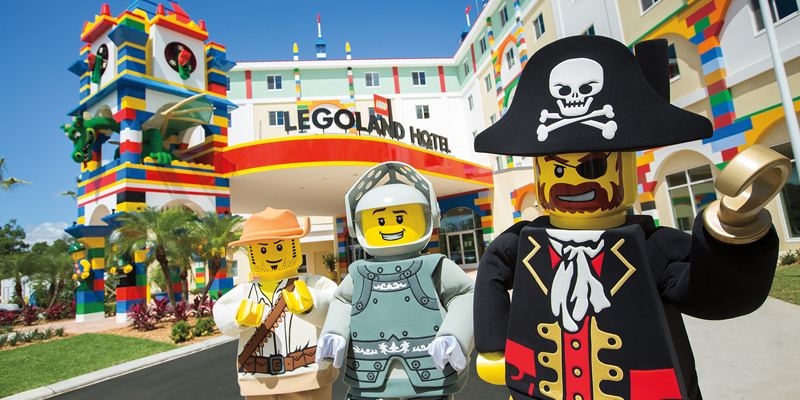 LEGOLAND California 6