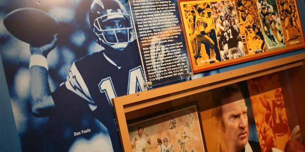 San Diego Hall of Champions Sports Museum 1