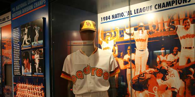San Diego Hall of Champions Sports Museum 3