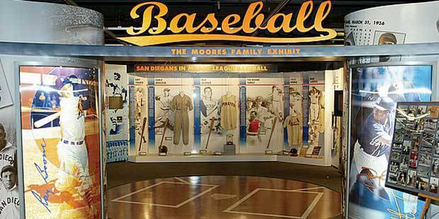 San Diego Hall of Champions Sports Museum 5