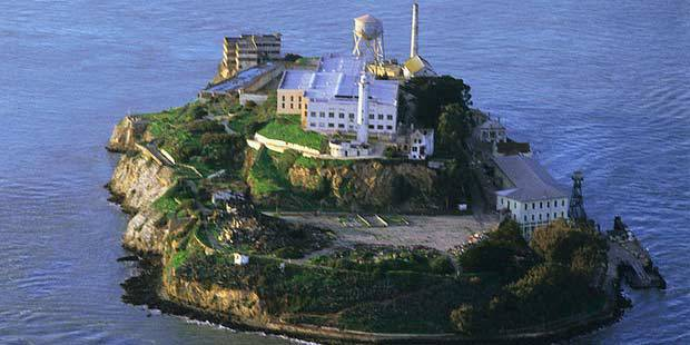 how to visit alcatraz without tickets