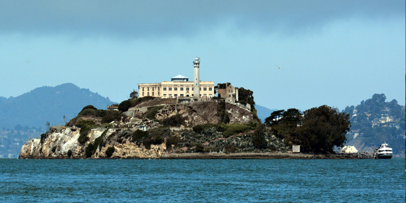 Alcatraz Plus Grand City Tour Combo 1