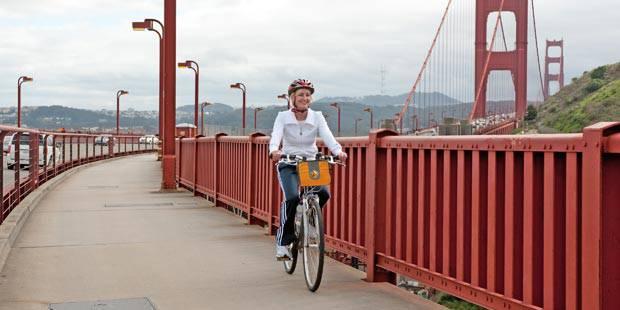 Bay City Bike Rental and Tours 1