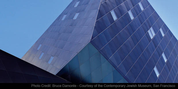 Contemporary Jewish Museum 1