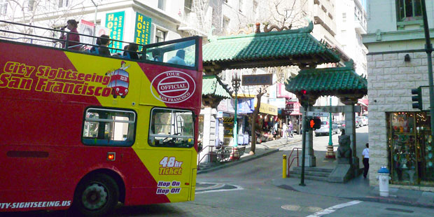 Hop On Hop Off Double Decker Bus Tour 2 Day 6