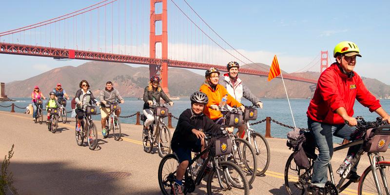 San Francisco Bike Tour Discount Tickets 201 Conomisez