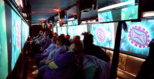 San Francisco Magic Bus Tour 5