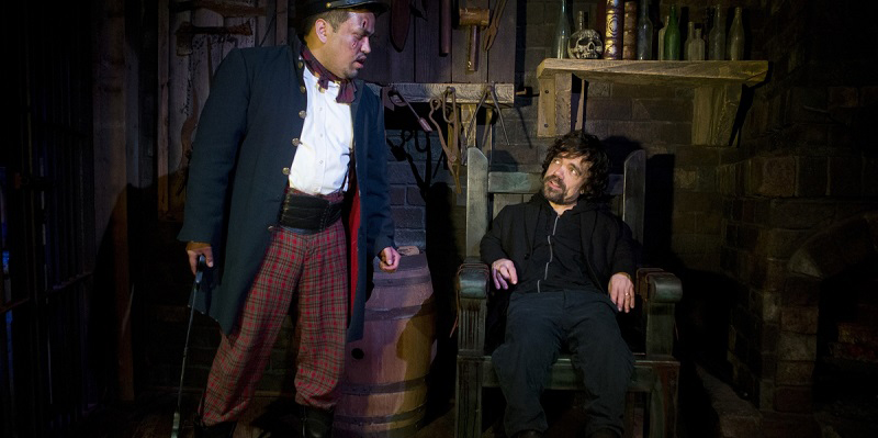 The San Francisco Dungeon Tickets Save Up To 60 Off