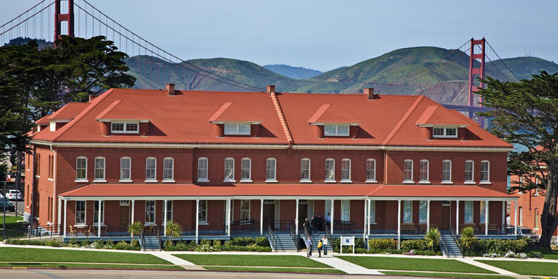 The Walt Disney Family Museum 1