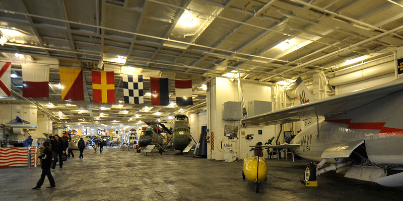U S S Hornet Museum Tickets Save Up To 60 Off