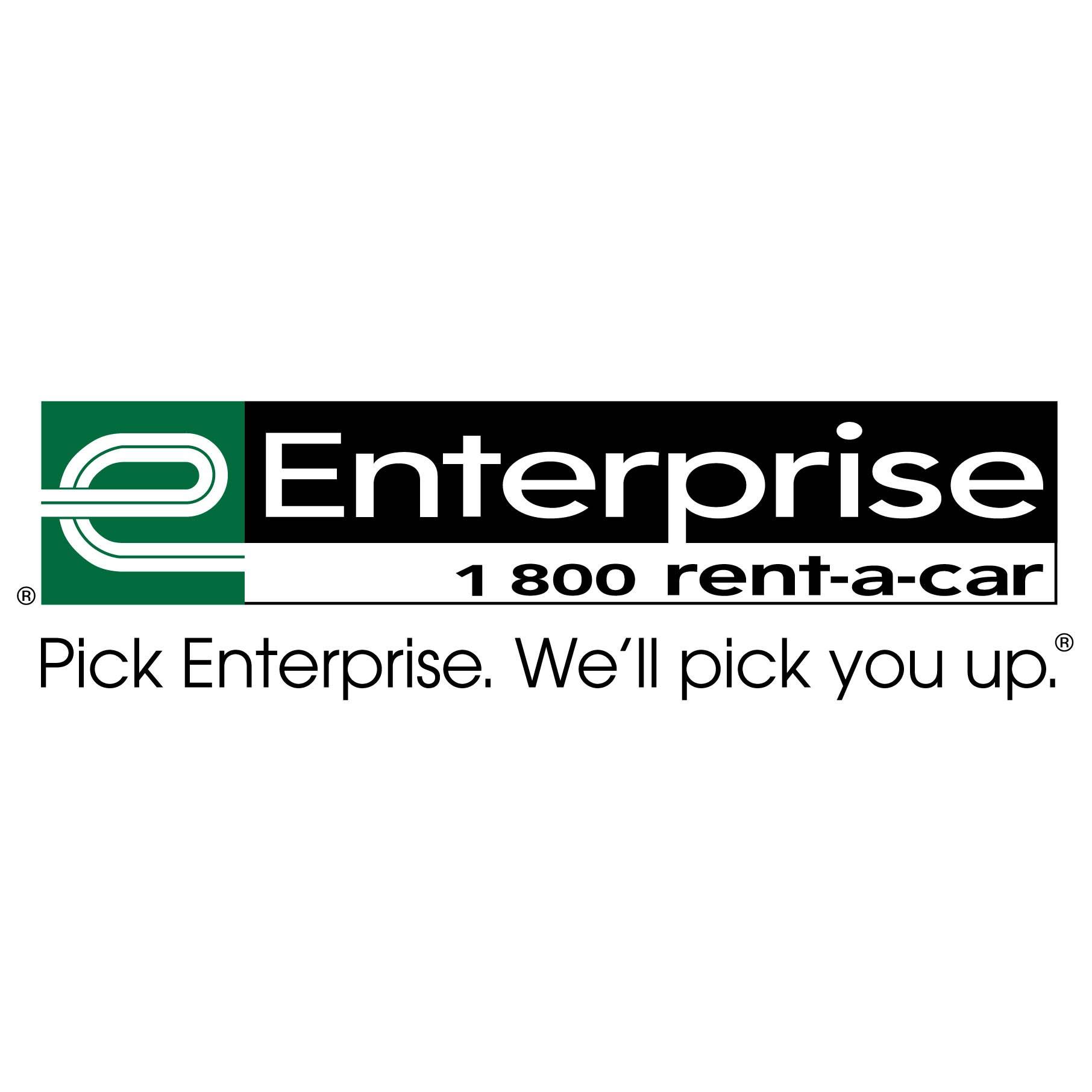 Enterprise Rent-A-Car Boston