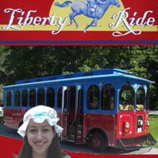 Lexington: Liberty Ride