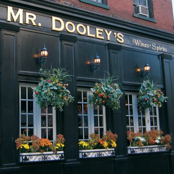 Mr. Dooley's Boston Tavern