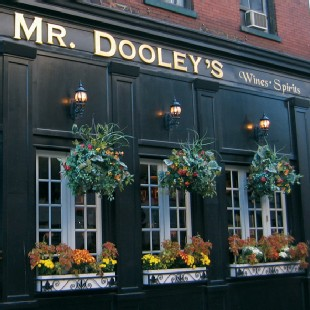 Mr. Dooley's Boston Tavern