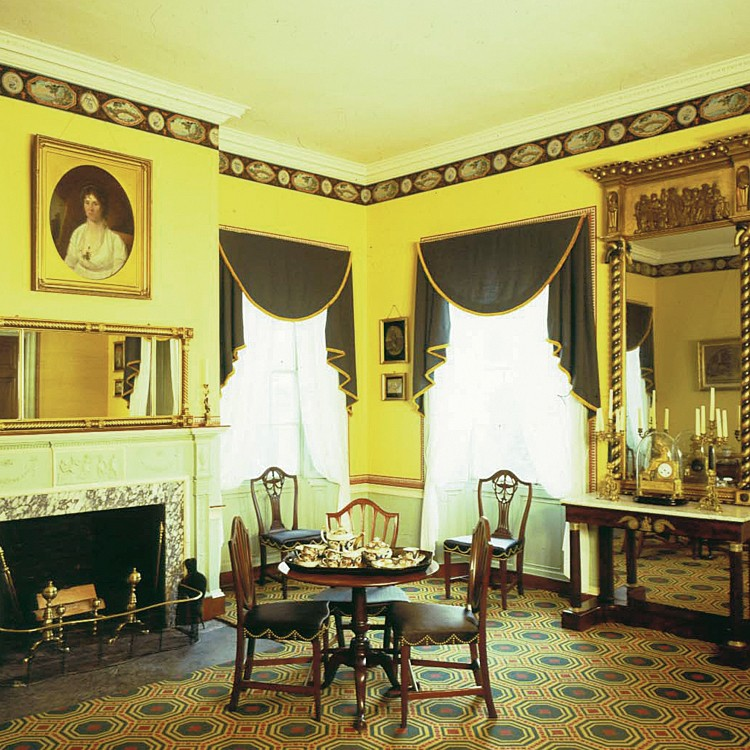 Otis House Museum