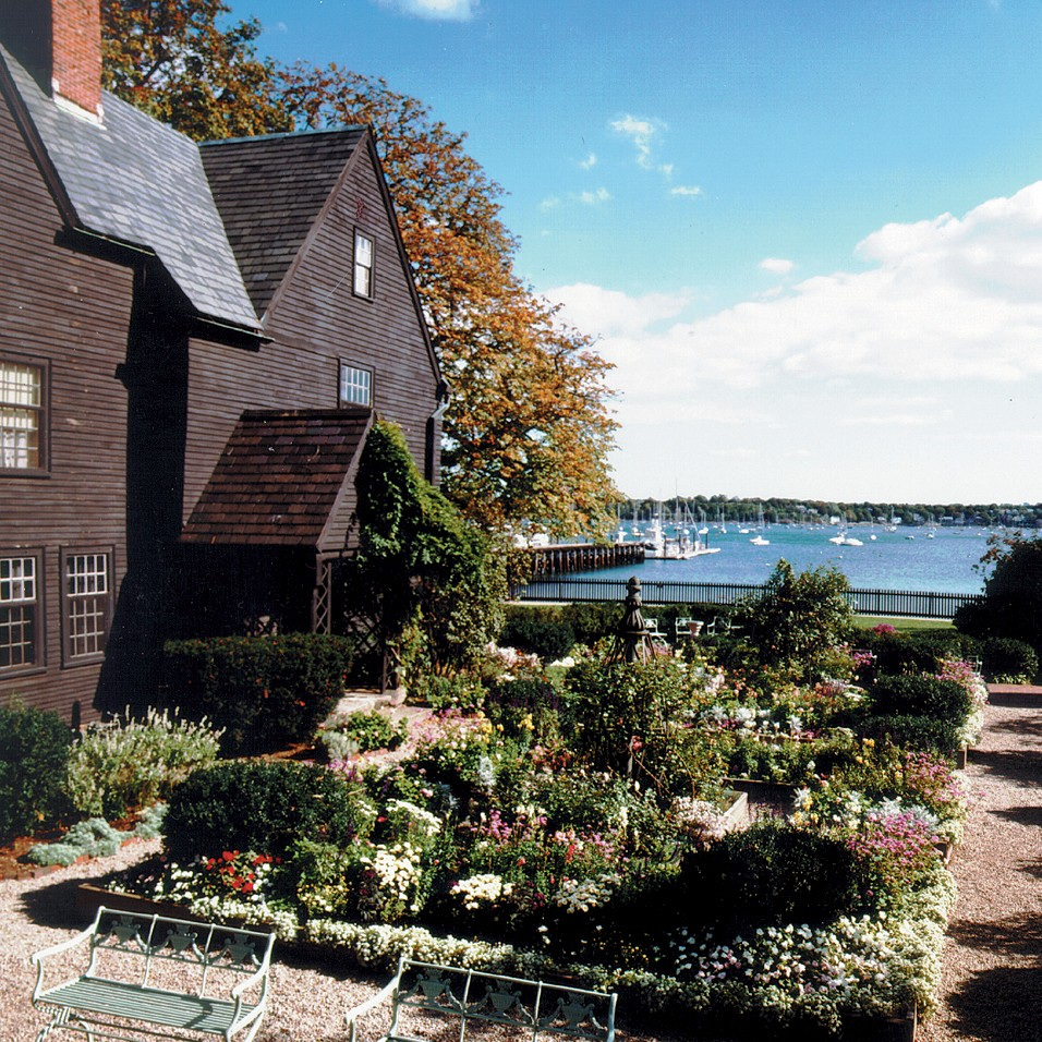 Salem: The House of the Seven Gables
