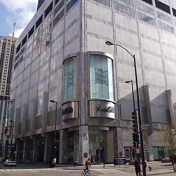 Macy's at Water Tower Place