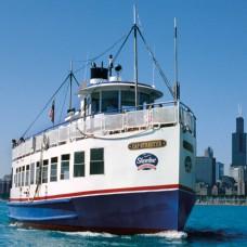 Lake Cruise by Shoreline