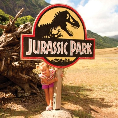 Movie Sites and Ranch Tour at Kualoa Ranch