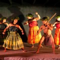 Kualoa Experience (all-day) PASS & Legends of Kualoa Dinner & Show