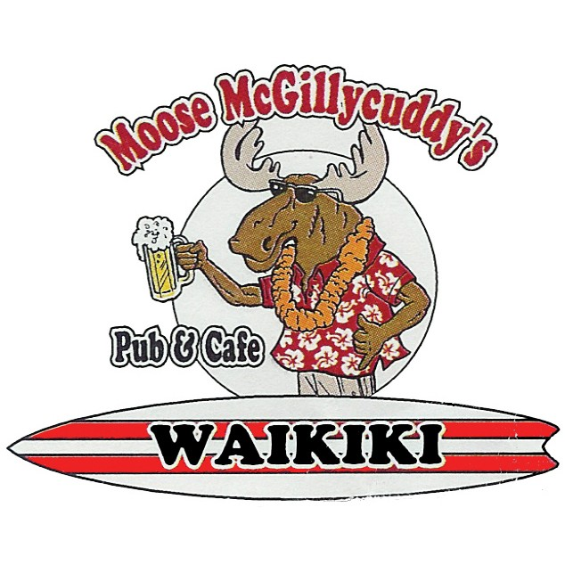 Moose McGillycuddys Pub & Cafe