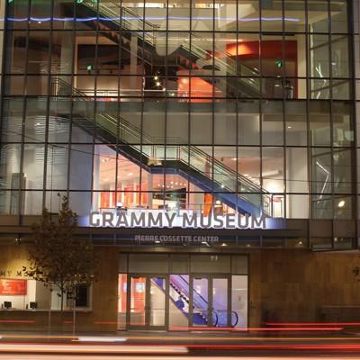 GRAMMY Museum®