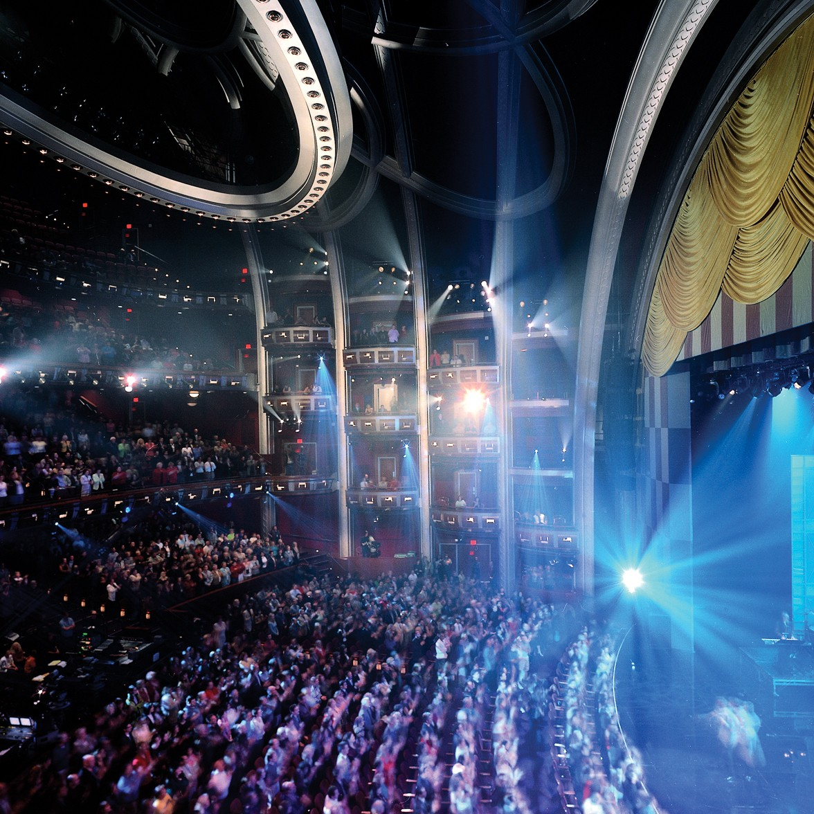 Dolby Theatre®  Guided Tour