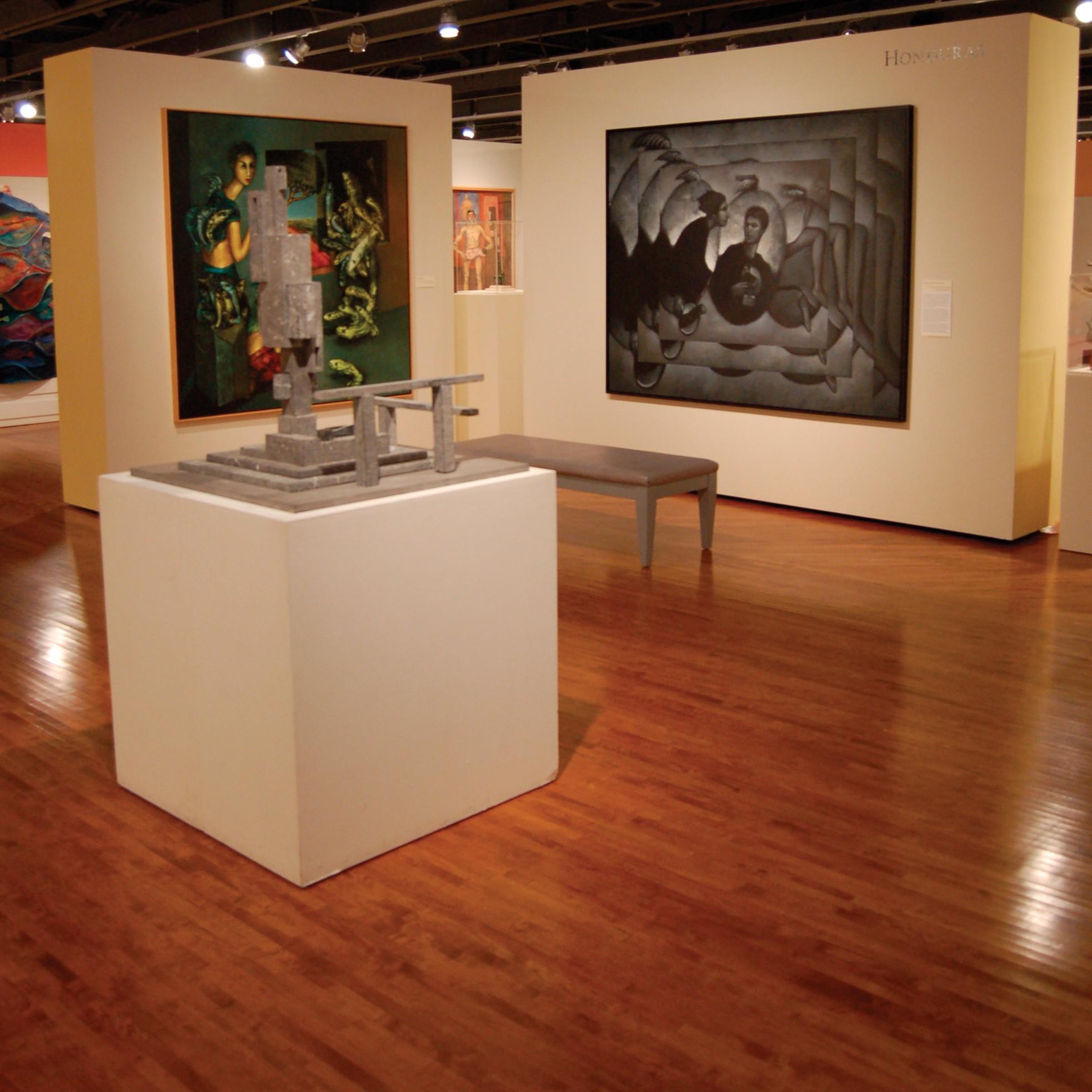 Museum of Latin American Art