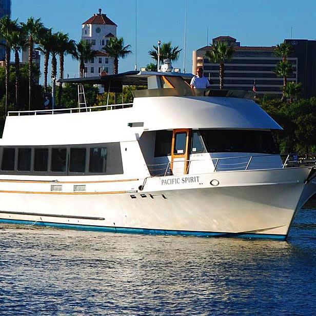 Spirit Cruises: Los Angeles Harbor