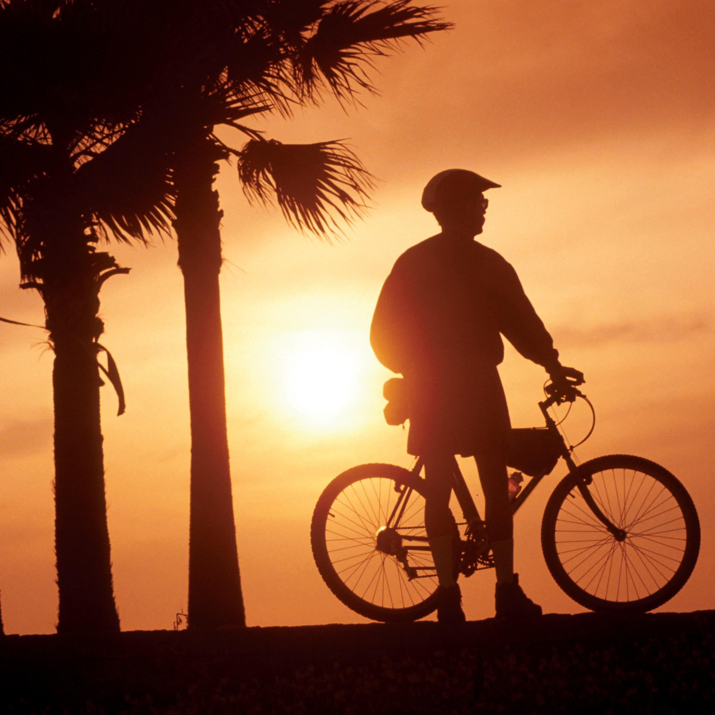 Spokes N Stuff Rentals: Santa Monica