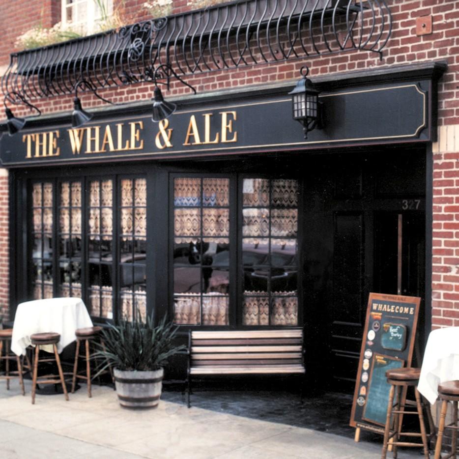 Whale & Ale