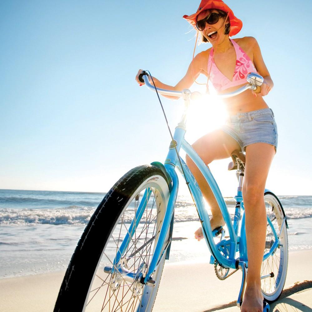 Bike and Roll: Bike Rental