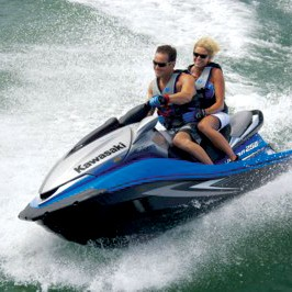 Hector Watersports Jetskiing
