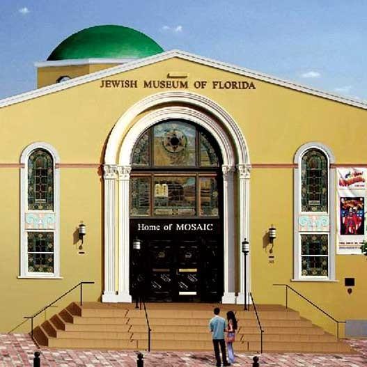 Jewish Museum of Florida-FIU