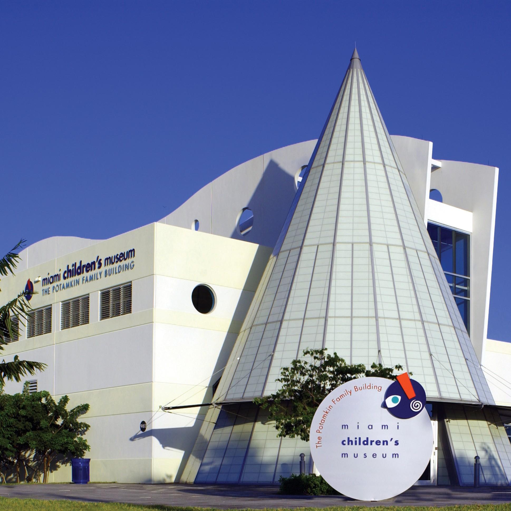 Miami Children's Museum