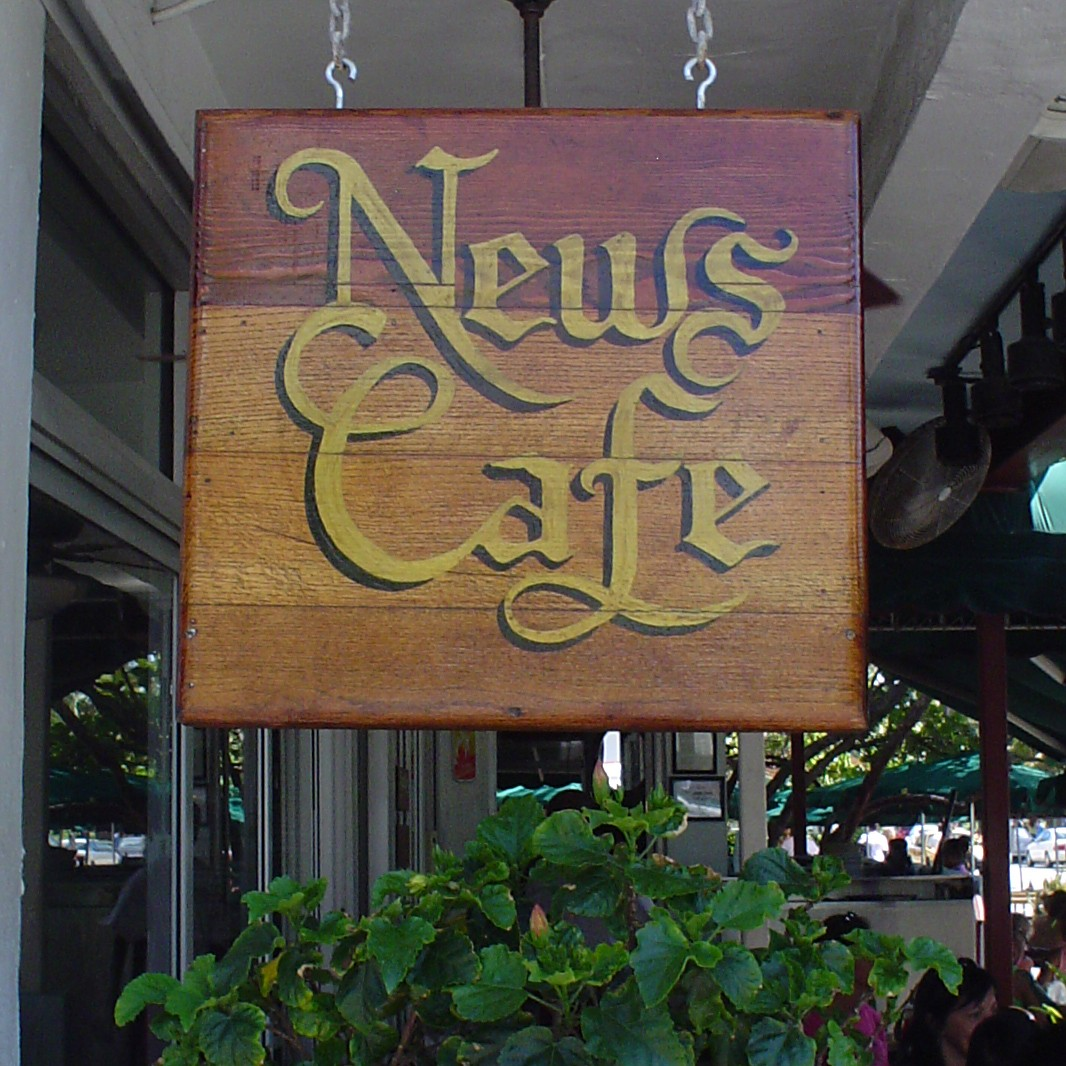 The News Cafe