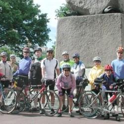 Central Park Sightseeing: Full Day Bike Rental