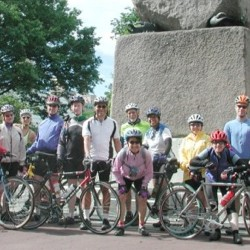 Central Park Sightseeing: Full Day Bike Rental