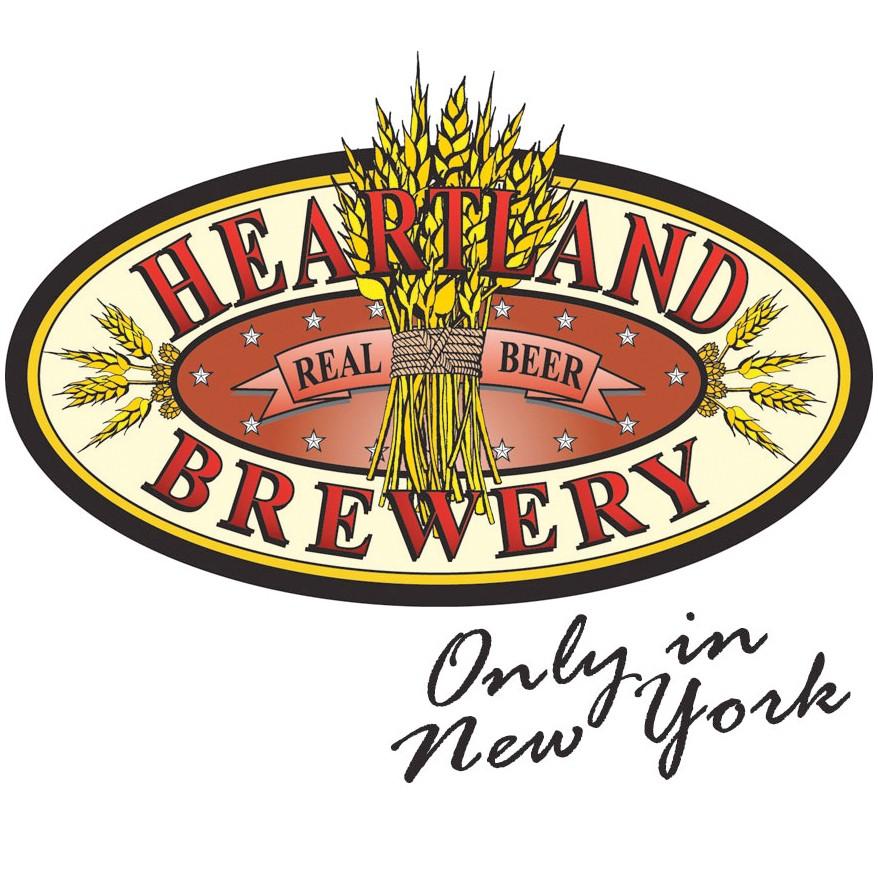 Heartland Brewery Rotisserie