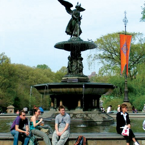 Central Park Movie Tour by On Location Tours