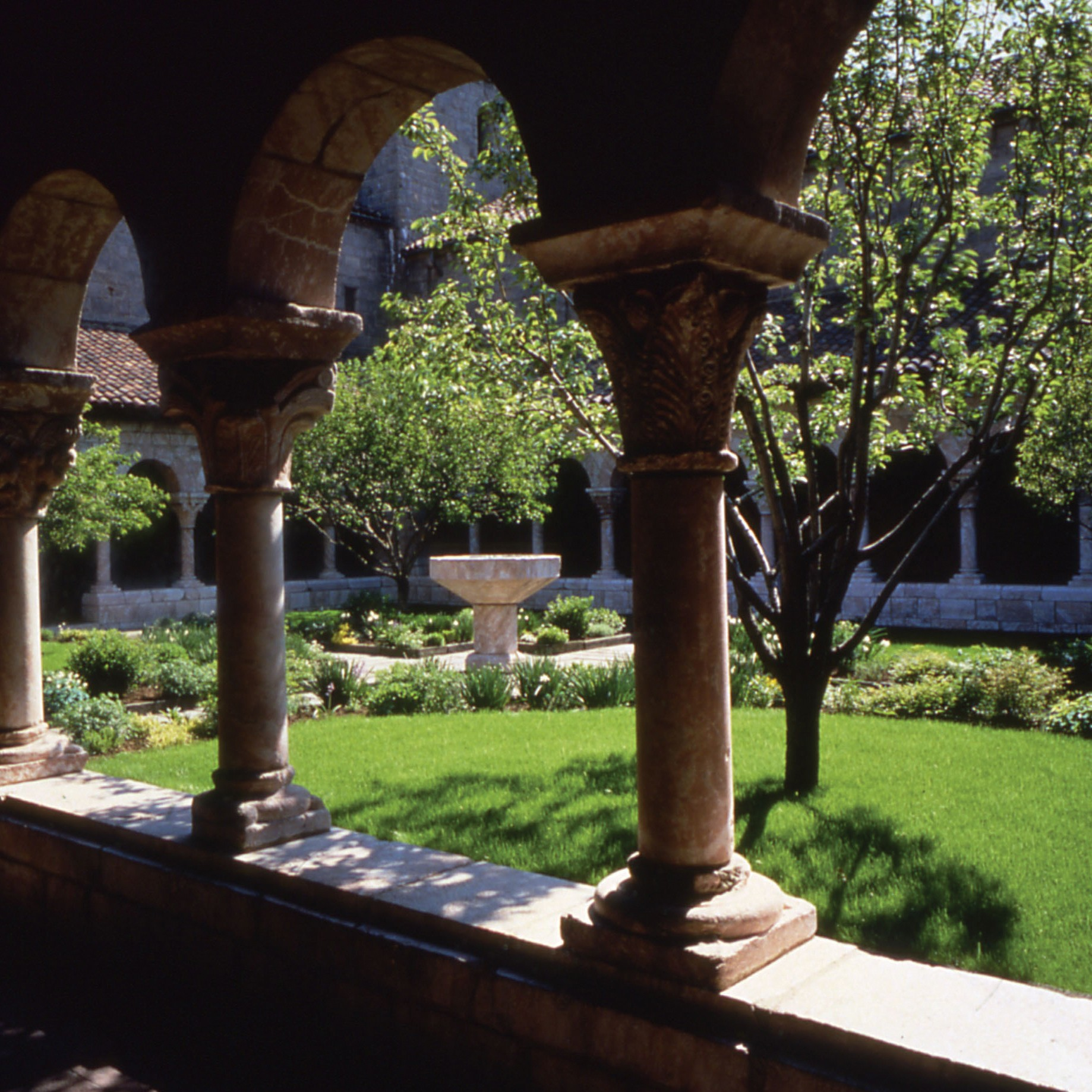 Cloisters Museum (includes same-day admission to Metropolitan Museum of Art)