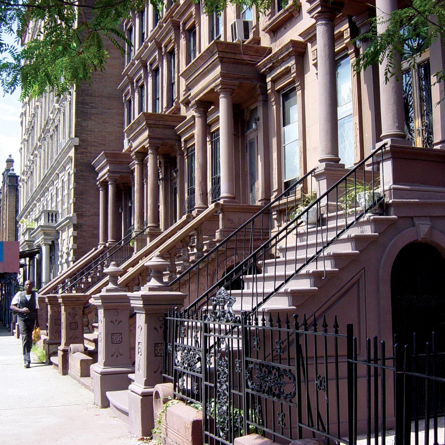 Traces & Places: Harlem Walking Tours
