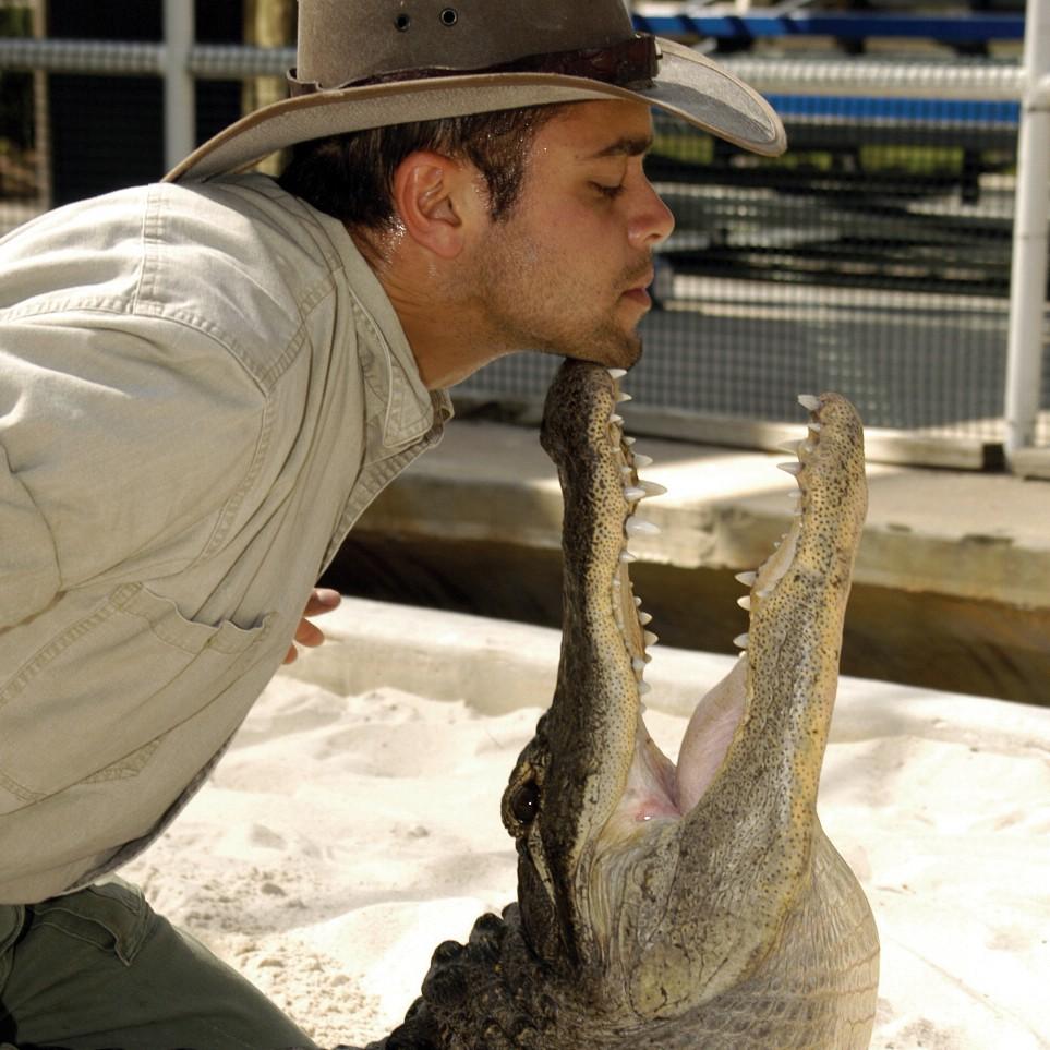 Gatorland: The Alligator Capital of the World tickets