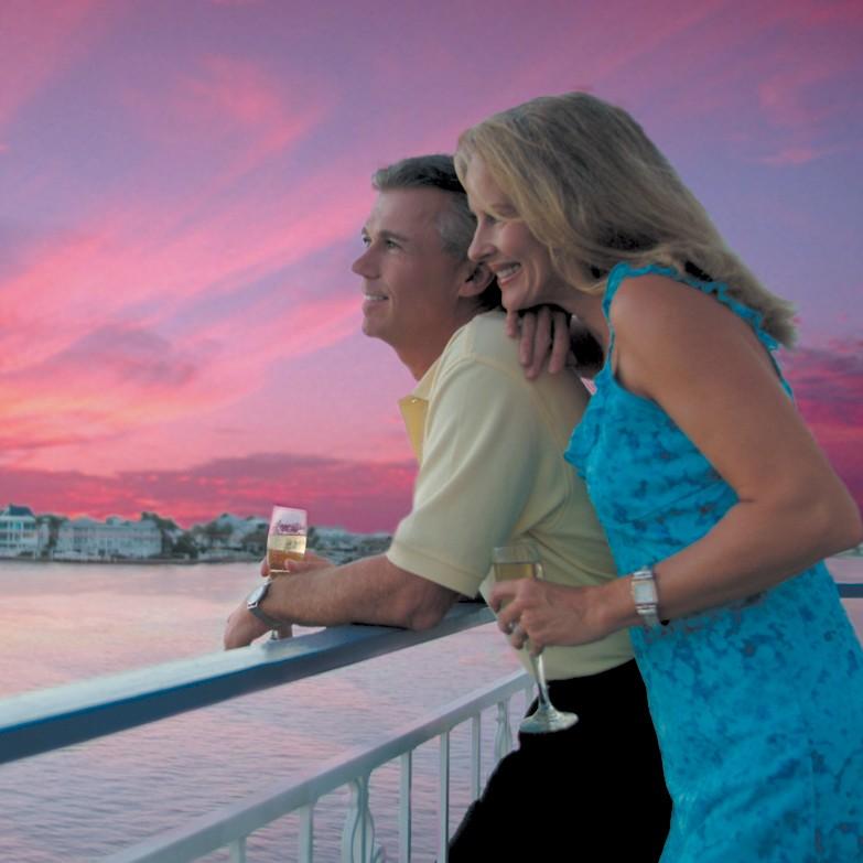 StarLite Majesty Daytime Clearwater Beach Cruise