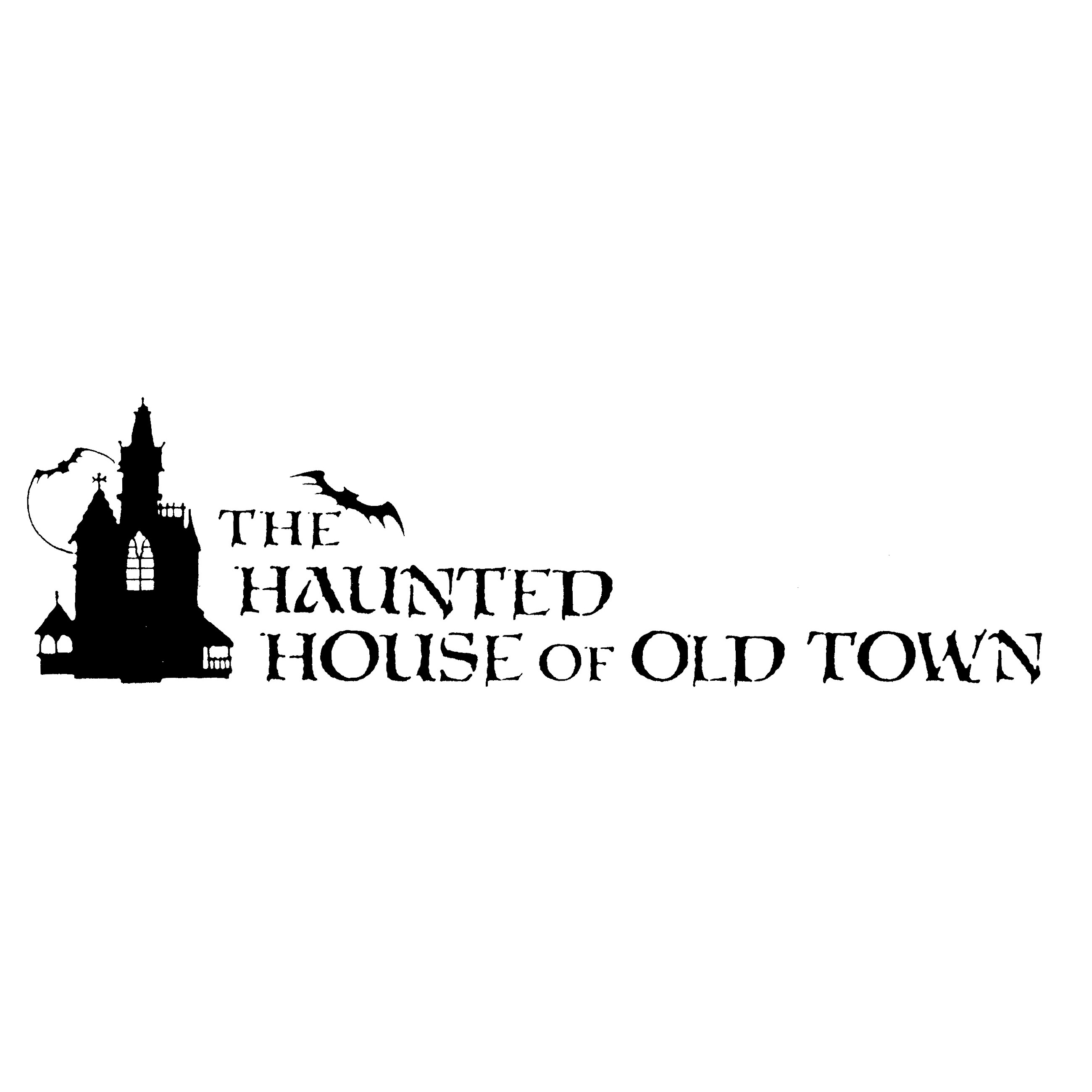 The Haunted Grimm House