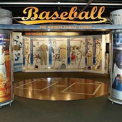 San Diego Hall of Champions