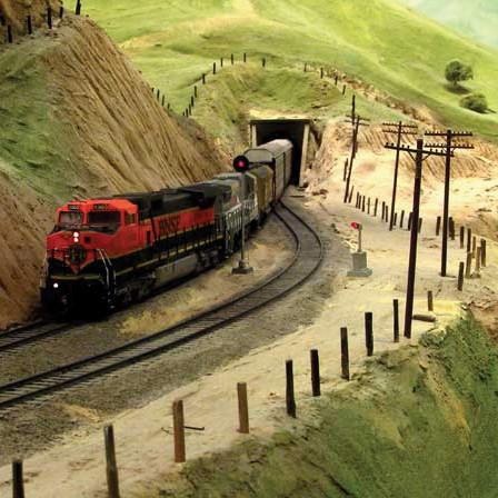 Model Railroad Museum