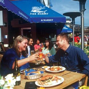 Pier market seafood discounts go san francisco card for San francisco fish market